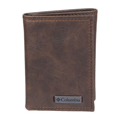 Columbia™ RFID Trifold Wallet