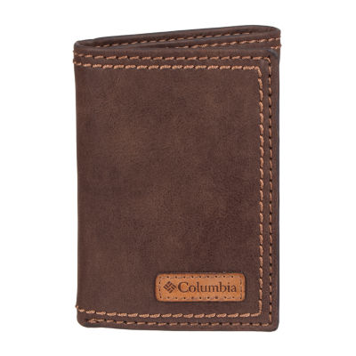 Columbia™ RFID Secure Trifold Wallet