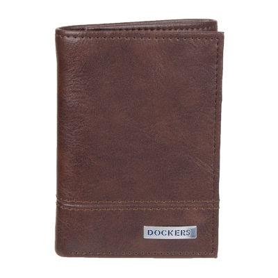 Dockers® RFID Secure Trifold Wallet