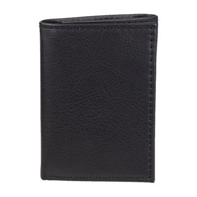 JF J.Ferrar® RFID Secure Trifold Wallet