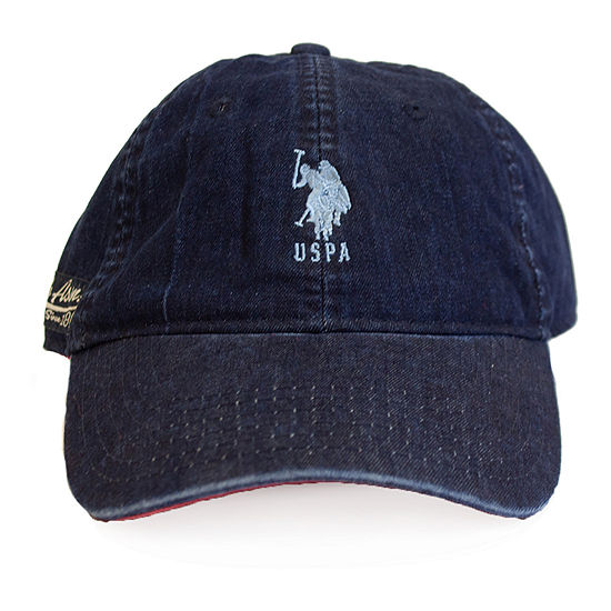 U.S. Polo Assn.® Denim Co. Authentic Collection Baseball Cap