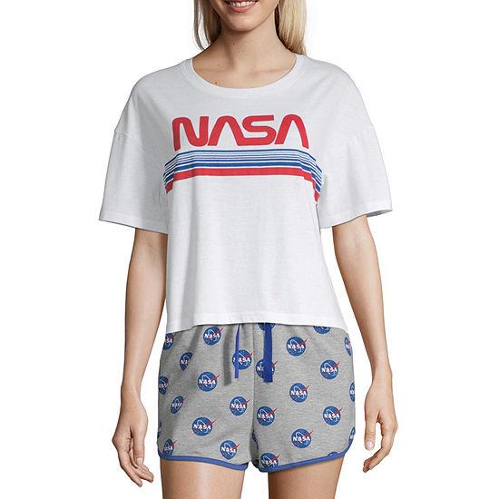 Nasa Juniors Pajama Top