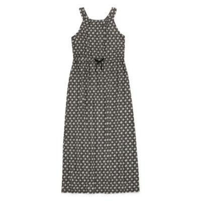 Arizona Sleeveless Maxi Dress Girls
