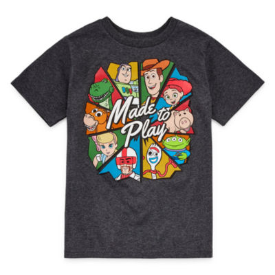 Disney Toy Story 4 Graphic T-Shirt - Kids