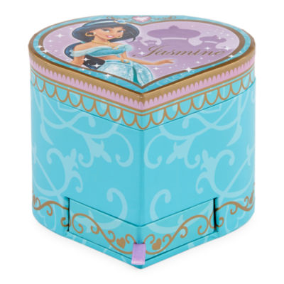 Disney Jasmine Jewelry Box - Girls