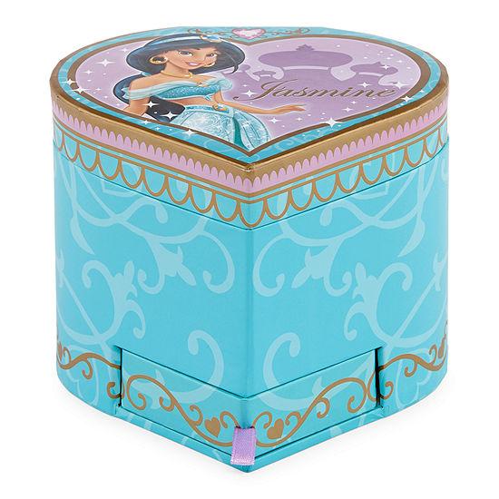 Disney Jasmine Jewelry Box - Girls