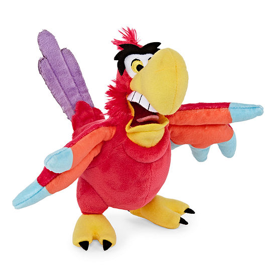 Disney Aladdin Mini Plush - Iago