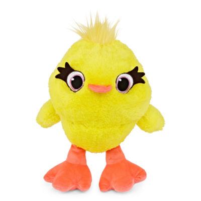 Disney Toy Story 4 Medium Plush - Ducky