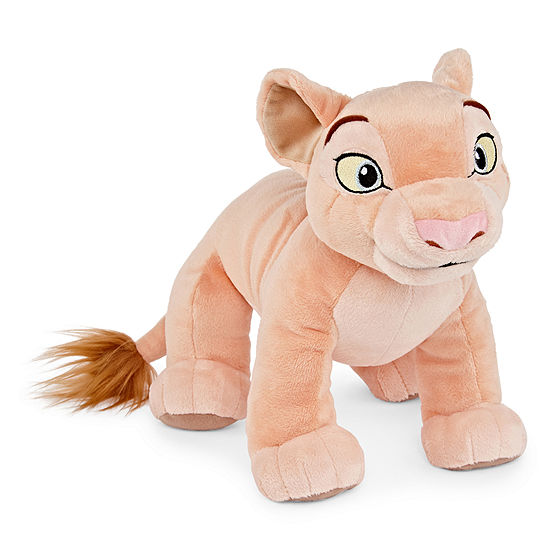 Disney The Lion King Medium Plush - Nala