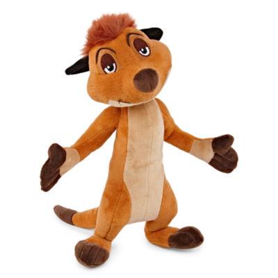 Disney The Lion King Medium Plush - Timon