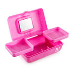Caboodles Vintage Pretty In Petite Storage Bin