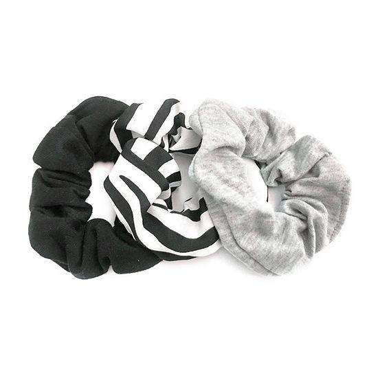 Mixit 3-pc. Hair Ties