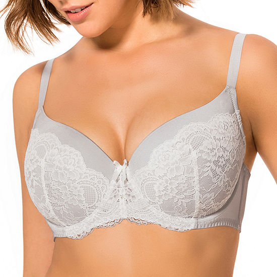 Dorina Phoebe Underwire Full Coverage Bra-D17239a