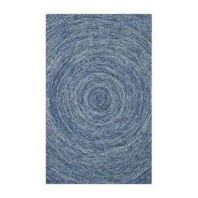 Safavieh Ikat Collection Jewell Geometric Area Rug