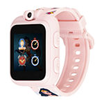 Itouch Playzoom Wonder Woman Girls Pink Smart Watch-13886m-42-Pnp