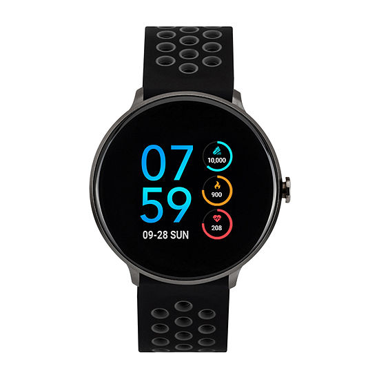 Itouch Sport Mens Multi-Function Two Tone Smart Watch-42103b-51-271
