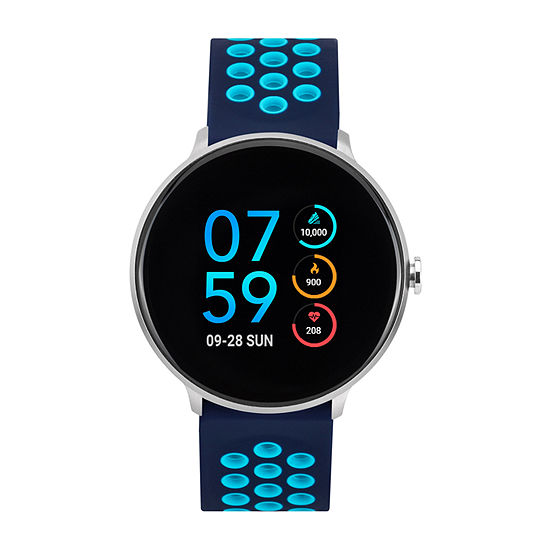 Itouch Sport Womens Multi-Function Two Tone Smart Watch-42103s-51-479