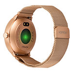 Itouch Sport Womens Multi-Function Rose Goldtone Smart Watch-42203r-51-524