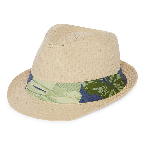 Panama Jack® Tropical Band Fedora