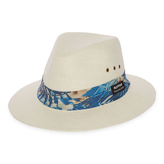 Panama Jack® Tropical Band Safari Hat