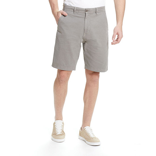 American Threads Mens Chino Short