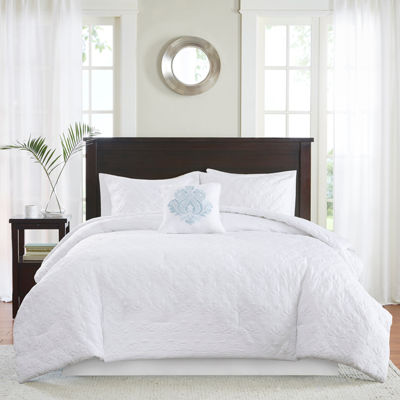 Madison Park Mansfield 5-pc. Comforter Set
