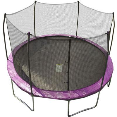 Skywalker Trampolines® 12' Round Trampoline with Enclosure Net