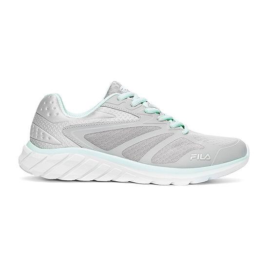Fila Memory Speedstride 4 Womens Running Shoes
