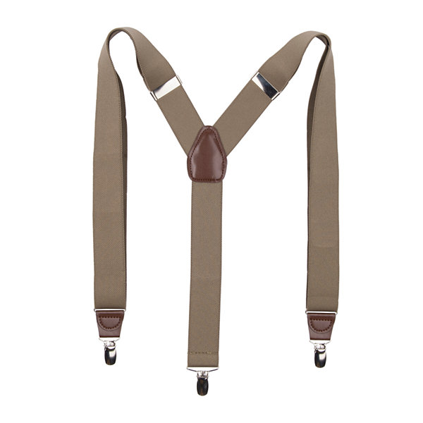 Collection by Michael Strahan Suspenders
