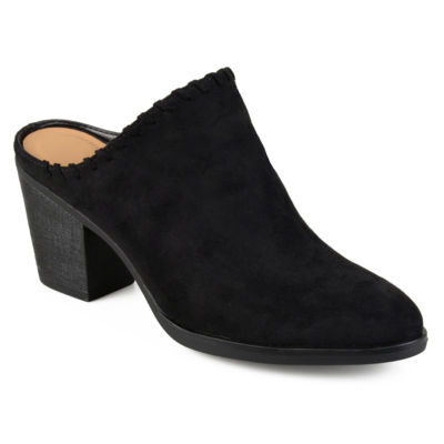 Journee Collection Gigi Womens Mules