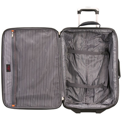 "Skyway® Epic 21"" Carry-On Expandable Upright Luggage"