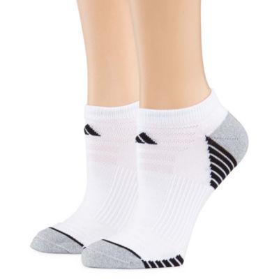 Adidas Superlite Mesh 2pk No Show Socks