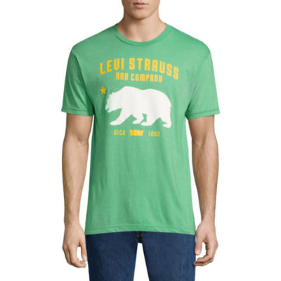 Levi's® Short Sleeve Graphic T-Shirt
