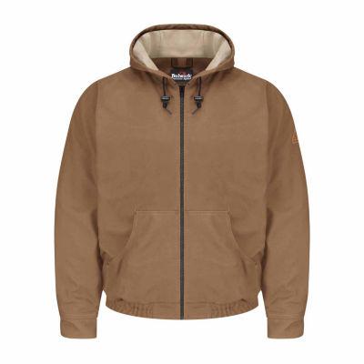 Bulwark Duck Hooded Jacket