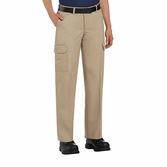Red Kap PT89 Womens Workwear Cargo Pant