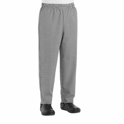 Chef Designs® Chef Pants–Big & Tall