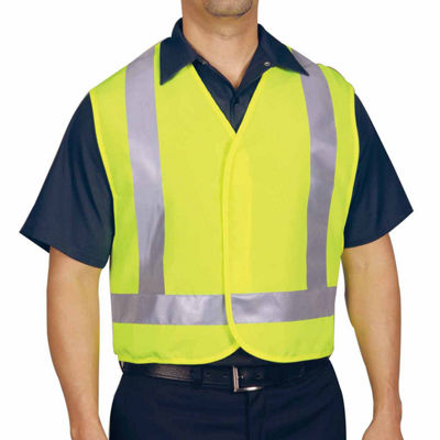 Horace Small Safety Vest