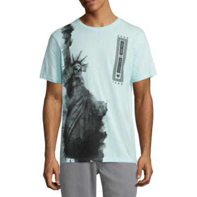Zoo York Short Sleeve Logo Graphic T-Shirt