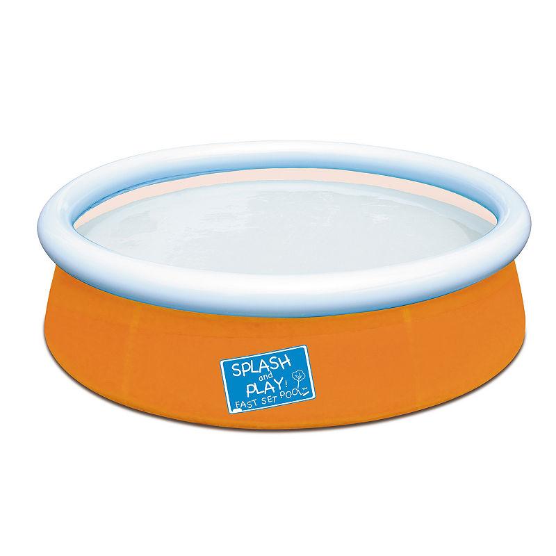 UPC 821808100040 product image for Bestway Kiddie Pool | upcitemdb.com
