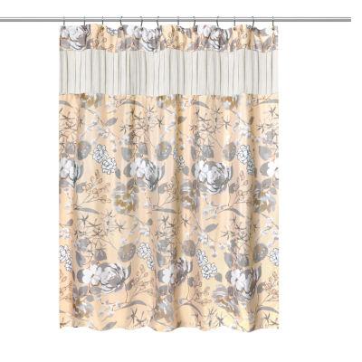 Popular Bath Ashley Shower Curtain