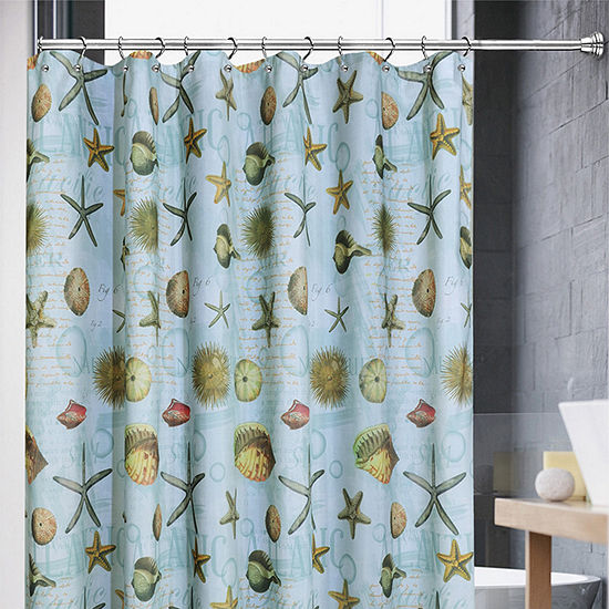 Popular Bath Atlantic  Shower Curtain