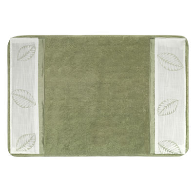 Popular Bath Fiji Bath Rug Collection