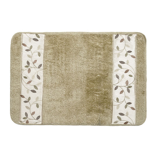 Popular Bath Aubury Bath Rug Collection