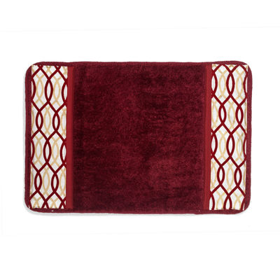 Popular Bath Harmony Bath Rug Collection