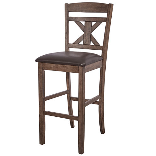 Cohen Upholstered Bar Stool