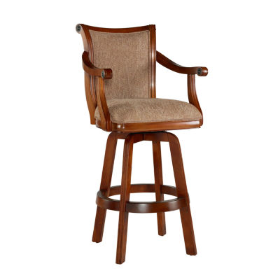 Brandon Swivel Bar Stool