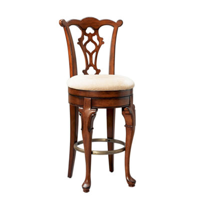Jamestown Swivel Bar Stool