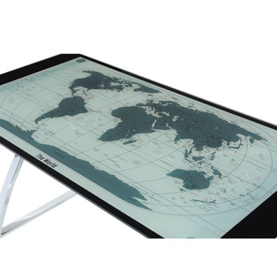 World Map Desk