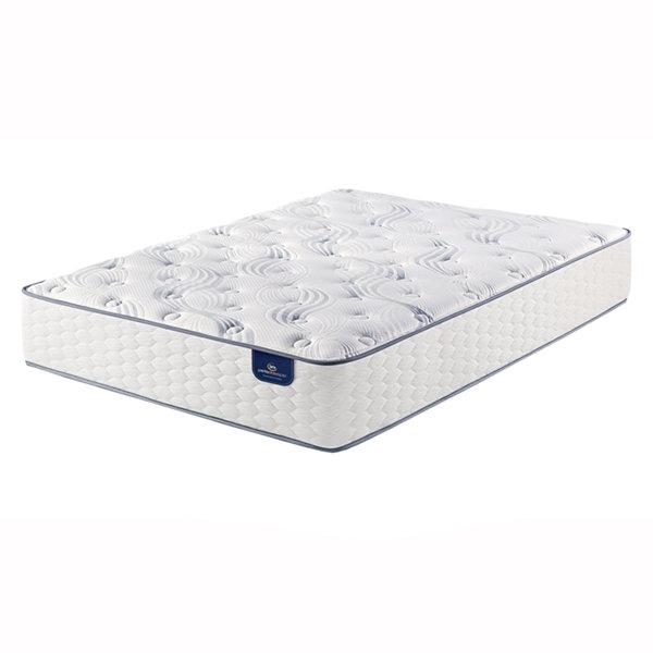 Serta Perfect Sleeper Select Linville Plush Mattress Only