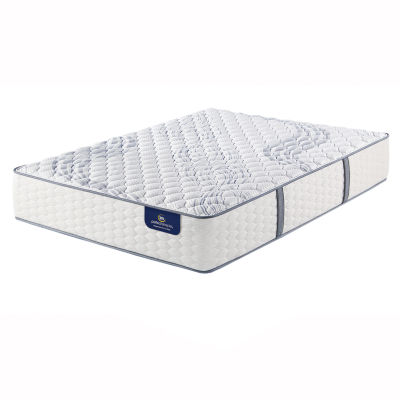 Serta® Perfect Sleeper® Elite Whitepond Luxury Firm - Mattress Only